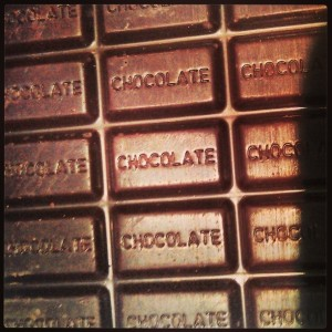 What's really in your chocolate bar?