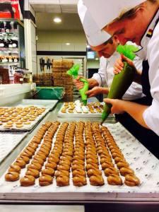Pralinette Chocolates Bruges