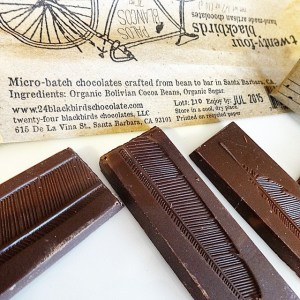 Delicious, ethical, bean-to-bar chocolate, with just 2 ingredients: cocoa beans and sugar