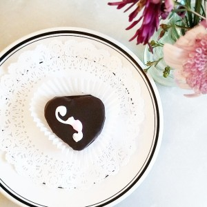 chocolate love at Toni Patisserie, Chicago