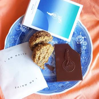 #chocolateforbreakfast