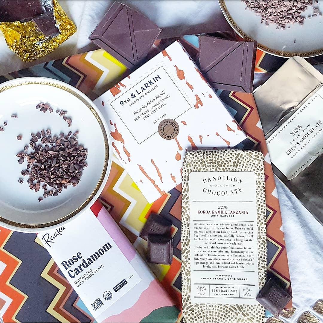 tanzania cacao