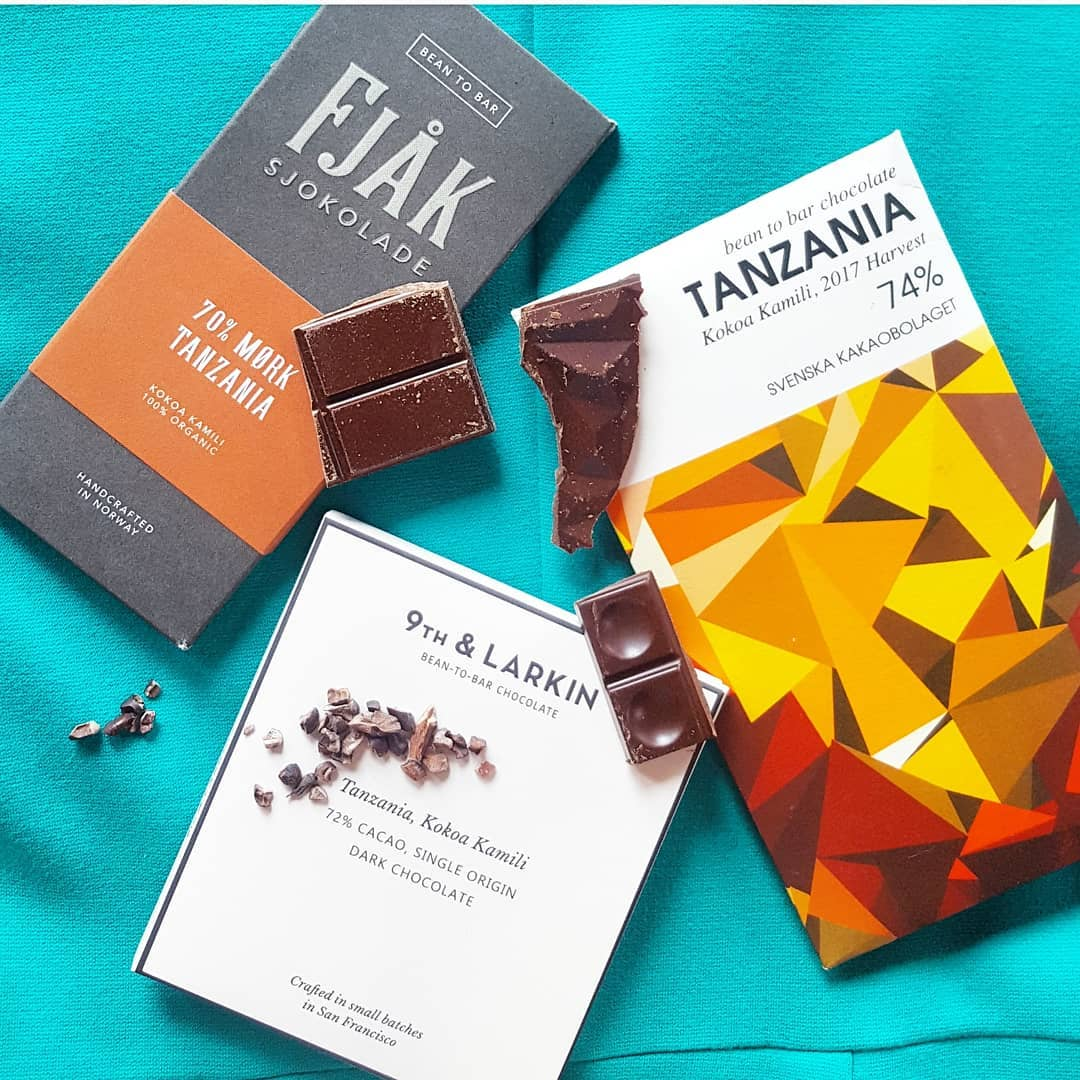 tanzania new